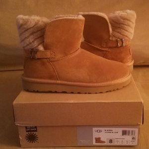 UGGs Adria Boots